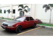 1997 Nissan Sunny 1.3 Sedan