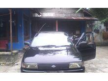 1996 Nissan Sunny 1.6 Sedan