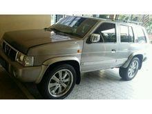2003 Nissan Terano 2.4 SUV Offroad 4WD