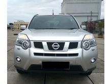 Nissan XTrail ST 2.0 AT 2014