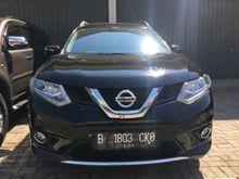 2014 Nissan X-Trail 2.0 CVT KM Rendah 8rb Like New Mulus Top Condition GRESS RECORD