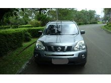 Nissan X-Trail 2.0 M/T Istimewa 2009