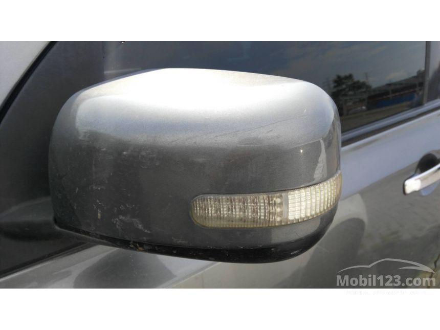 Jual Mobil Nissan X-Trail 2009 2 2.0 di Jawa Timur ...