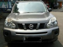 Nissan X-Trail 2.0