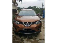 2014 Nissan X-Trail 2.5 2.5 CVT SUV
