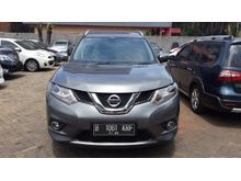 Nissan X-Trail 2.5 CVT 2014 (Pemakaian 2015) Very Excellent Condition
