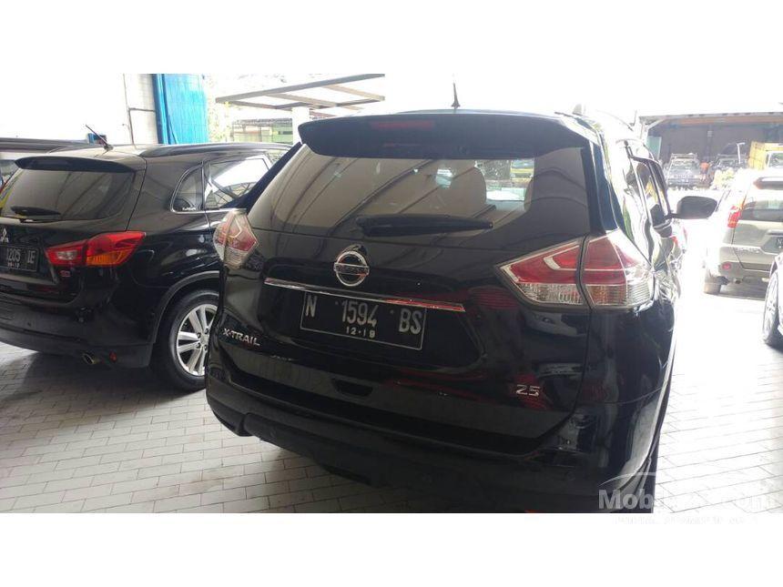 Nissan X-Trail 2014 2.5 CVT 2.5 di Jawa Timur Automatic ...