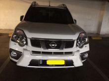 2014 Nissan X-Trail 2.5 Urban Selection SUV