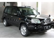 2007 Nissan X-Trail 2.5 ST AT ISTIMEWA