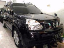 Nissan X-Trail 2009 2.5 ST Malang Jawa Timur