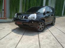 2011 Nissan X-Trail 2.5 ST kondisi istimewa dengan harga terbaik dan siap test drive