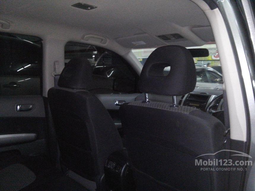 2009 Nissan X-Trail ST SUV