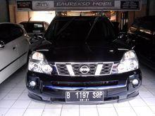 2011 Nissan X-Trail 2.5 ST