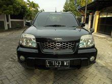 XTRAIL ST 2.5 A/T 2004 Istimewa Ban & Pajak BARU Bs Krdt DP Rendah