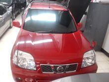 2005 Nissan X-Trail 2,5 STT