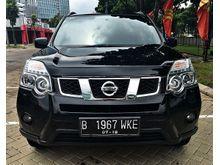 2013 Nissan New X-Trail 2.0 Xtronic CVT Siap Pakai