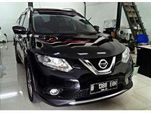 Nissan X-Trail 2.5 ST AUTECH 2015 AT black , Like new , service record , GRESS
