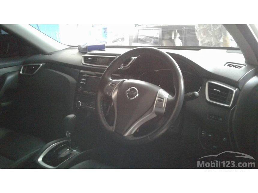 Jual Mobil Nissan X-Trail 2015 2.5 di Jawa Timur Automatic ...