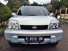 2001 Nissan X-trail 2.0 CBU Automatic Paket Hemat