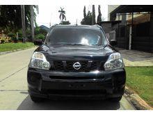 Nissan X-trail 2.0  CVT
