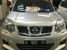 2013 Nissan X-Trail 2.5 Urban Selection SUV