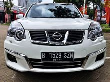 2012 Nissan X-Trail 2.5 Urban Selection AT Siap Pakai