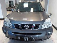 2009 Nissan X-Trail 2.5 XT ( Kendaraan Berkulitas )