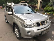 Nissan X-Trail Xtrail 2.5 XT AT 2010
