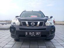 2010 Nissan X-Trail 2.5 XT SUV Kondisi Istimewa dan Bagus