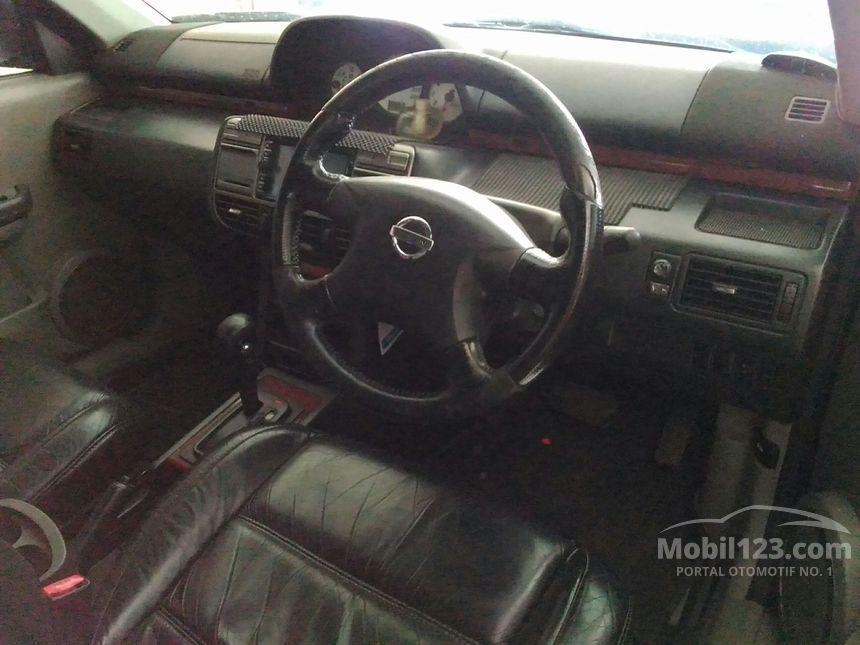 Mobil Bekas Nissan X Trail Malang – MobilSecond.Info