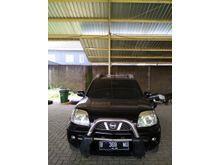 Jual Cepat, Nego - 2005 Nissan X-Trail 2.5 XT SUV