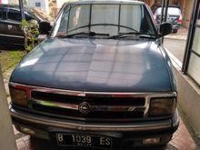 1997 Opel Blazer 2.2 SUV Offroad 4WD