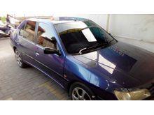 Jual 1997 Peugeot 306 1.8 ST