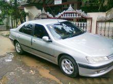 1998 Peugeot 406 2.0 Sedan