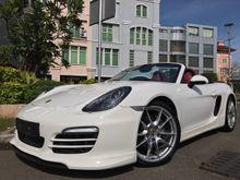2012 Porsche Boxster 3.4 S Convertible 2.7 PDK Km4000 Full Option Reg.2013 TDP.299JT