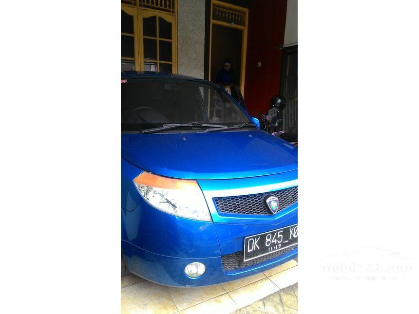 Proton Savvy 2007 1.2 di Bali Automatic Compact Car City ...