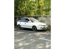 1990 Suzuki Amenity 1.3 Compact Car City Car