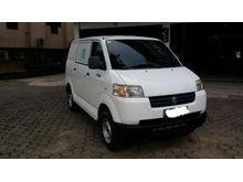 2011 Suzuki APV 1.5 Blind Van High Van