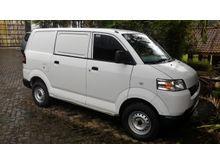 2013 Suzuki APV 1.5 Blind Van High Van