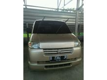 2005 Suzuki APV 1.5 GA Van