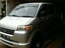 2011 Suzuki APV 1.5 GE Van