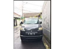2008 Suzuki APV 1.5 GE Van