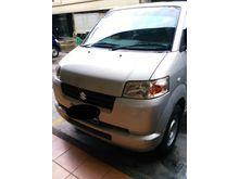 2012 Suzuki APV 1.5 GE Van