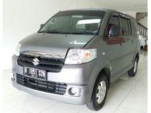 2012 Suzuki APV 1.5 GL DP Ringan Harga Nego