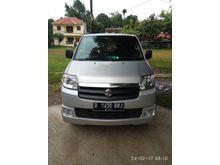 2011 Suzuki APV 1.5 GL Arena Van