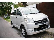 2015 Suzuki APV 1.5 GL Arena Van