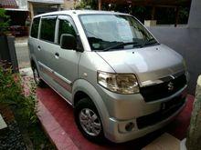 2010 Suzuki APV 1.5 GL Arena Van