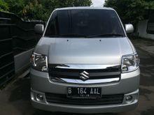 2013 Suzuki APV 1.5 GX Arena Van