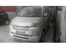 2007 Suzuki APV 1,5 X