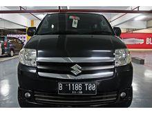 2011 Suzuki APV 1.5 GX Arena Manual Siap Pakai